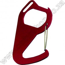 Ultratec Wrench Carabiner Red