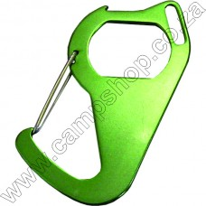 Ultratec Wrench Carabiner Green