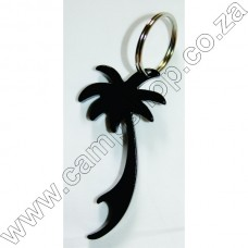 B11 Ultratec Coconut Tree Key Ring Opener Black