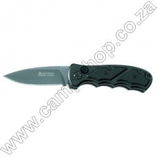 01Bo130 Boker Magnum Blitz Plain - Folding Knife