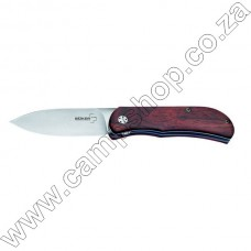01Bo023 Boker Plus Exskelibur II Cocobolo - Folding Knife