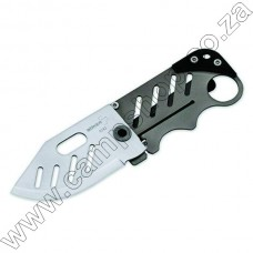 01Bo010 Boker Plus Credit Card Knife