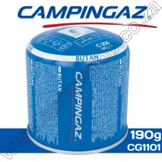 Campingaz 202965 C206 Pi Cartridge P But L42 - Collection only