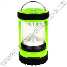 Coleman 2000024920 Batterylock Push plus  200 LED Lantern