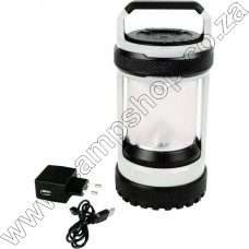Coleman 2000024922 Batterylock Twist plus  300 Li-Ion Rechrg Lantern