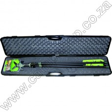 Ram Trigger Stick Tall Tripod 1.65M W Hard Case