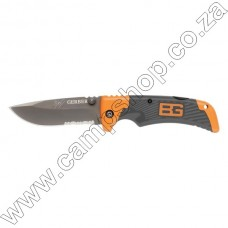 Bear Grylls Folding Knife Scout