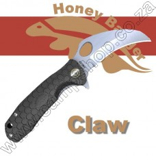 Black Honey Badger Claw - Medium