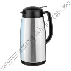 Isosteel 1.5L Stainless Vacuum Pot Tableline
