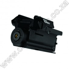 Ip6081 Iprotec Red Laser W- Pressure Switch