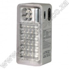 Ultratec 24 and 4 LED Emergency Camping Lantern