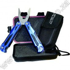 Ultratec HDT MultiTool Blue Boxed