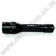 Nextorch P5B 800L White - Blue Rechargeable 18650 Batt