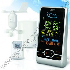Wmr86Ns O.S Backyard Pro Home Wireless Weather Station - Color Lcd Screen