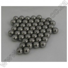 308 Steel Balls In Plastic Bag 50 Pcs