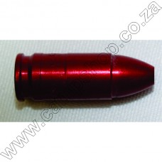 .9mm P.B. Red Aluminium Snap Cap (1)