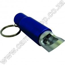 SupaLED Bottle-Opener LED Lite - Blue