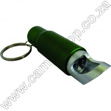 SupaLED Bottle-Opener LED Lite - Green