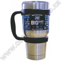 ThermoSteel Big Daddy 890ML Vacuum Tumbler