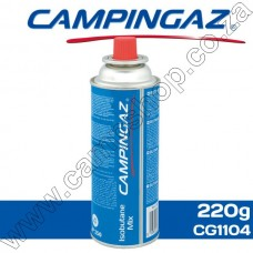 Campingaz 2000022381 CP250 Cartridge V2-28 Isobut - Collection only