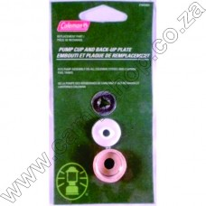 Pum Cup and Clip  Blister Pkg