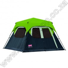 Coleman 2000026683 Tent 14X8 Instant With Fly Export