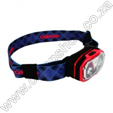 Coleman 2000024924 Batterylock Cxs plus  200 LED Headlamp