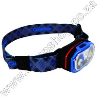 Coleman 2000024925 Batterylock Cxs plus  250 LED Headlamp