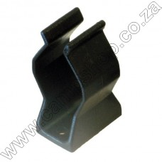 C Cell Maglite wall mounting clamp (1 only)