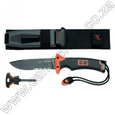 Bear Grylls Knife Ultimate Fixed Blade