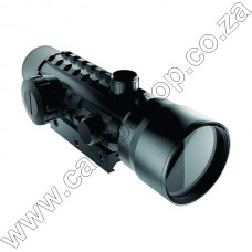 IP6268 iProtec Red - Green Dot 2 x 42 scope
