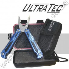 Ultratec HDT MultiTool Red Boxed