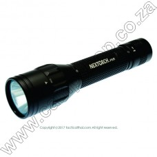 Nextorch P5R 800L White - Red Rechargeable 18650 Batt