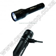 Nextorch P5Ir 800L White - Ir Rechargeable 18650 Batt