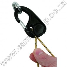 Camjam Cord Tightener - 2 Pack With 8 Ft Rope