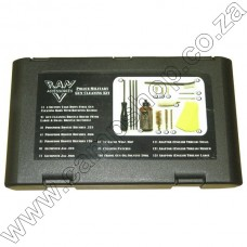 Police-Military Universal Cleaning Kit