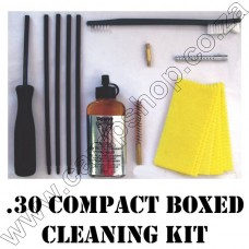 .30 Compact Boxed Cleaning Kit
