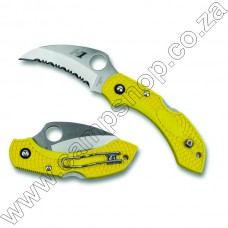 C106Syl2 Tasman Salt 2 Spyderedge Yellow