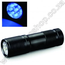 SupaLED 9 LED Scorpion Finder W-3AAA Batteries Blister