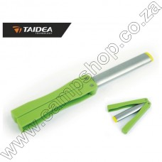 Taidea Diamond Folding Butterfly 100mm Sharpener
