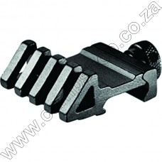 Aw11722 Picatinny Offset Rail Mount