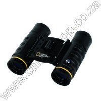 National Geo 8X21 Sub -Compact Roof Prism Binocular